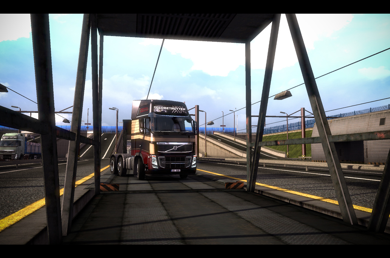 Euro truck simulator 2 – screenshots galore