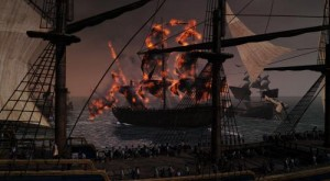 Cool Piracy.