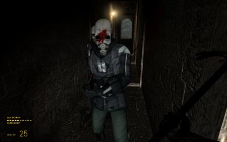 Half-Life 2 Combine