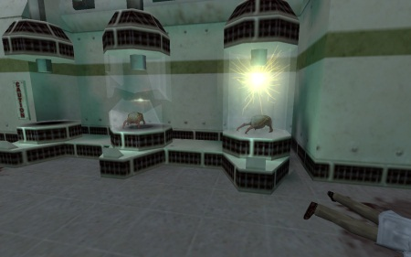 Half-Life Headcrab