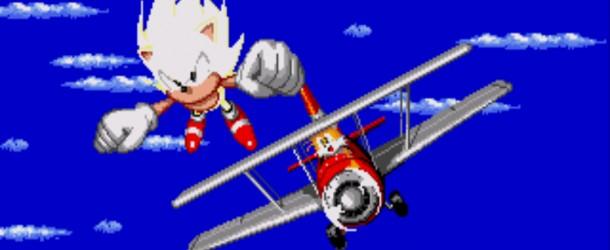Retrospective: Sonic the Hedgehog 2