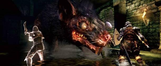 Dark Souls PC Petition