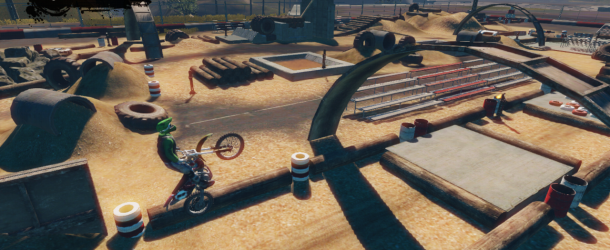 Trials Evolution – An Interview