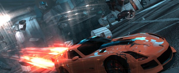 Ridge Racer Unbounded – The Verdict