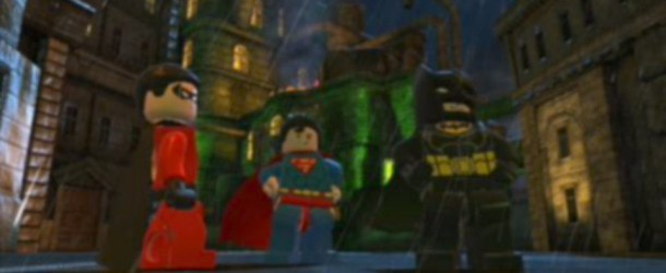 LEGO Batman 2 – The Verdict