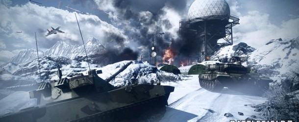 Armored Kill Launches On PS3 – Vehicular Warfare At It's Finest