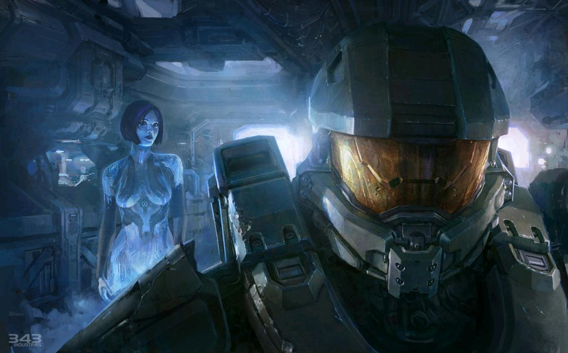Halo 4 review the reticule - Halo 4 pictures ...