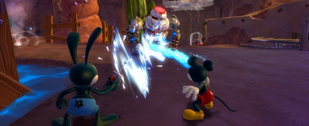 Disney's Epic Mickey 2: The Power of Two — The Verdict