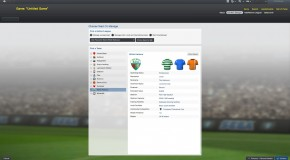 A Game of Thrones Meets Football Manager – Making Progress