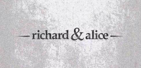 Richard & Alice – The Verdict