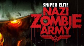 Sniper Elite: Nazi Zombie Army – The Verdict