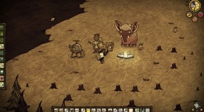 Don't Starve – The Verdict
