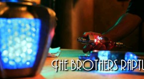 The Brothers Rapture, A Fan-Made Bioshock Short Film