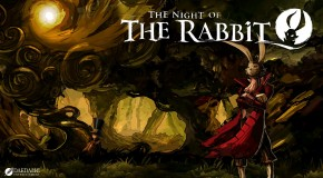 The Night of the Rabbit Available For Pre-Order, Get Deponia Free