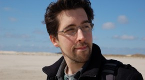 Interview With Matt Kempke, Author Of 'The Night Of The Rabbit'