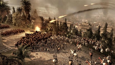 Total War Rome II 2 Screenshot September 3rd 2013 Release Date Schedule
