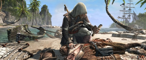 Eurogamer Expo Day One – Assassin's Creed