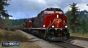 Train Simulator – Interview with Simon Saunston