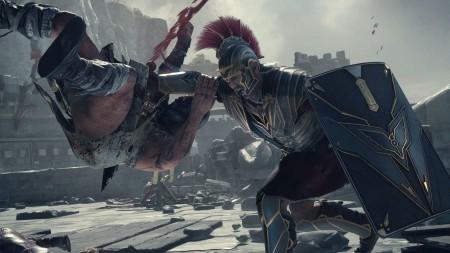 Ryse Son Of Rome Screenshot European release date November 2013