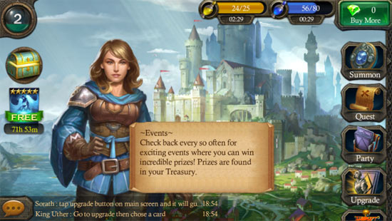 Heroes Of Camelot: The Verdict