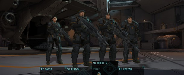 XCOM: Enemy Within Diaries – Part one