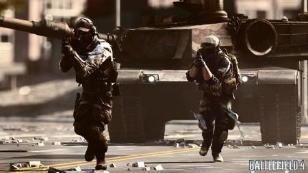Battlefield 4 China Rising Screenshot Expansion DLC December release date