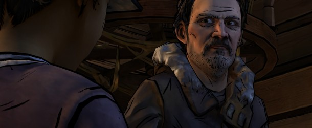 The Walking Dead: Season Two, Episode Two – The Verdict
