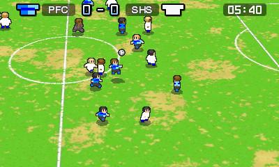 Nintendo Pocket Football Club – The Verdict