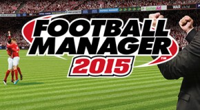 Back to Football Manager 2015