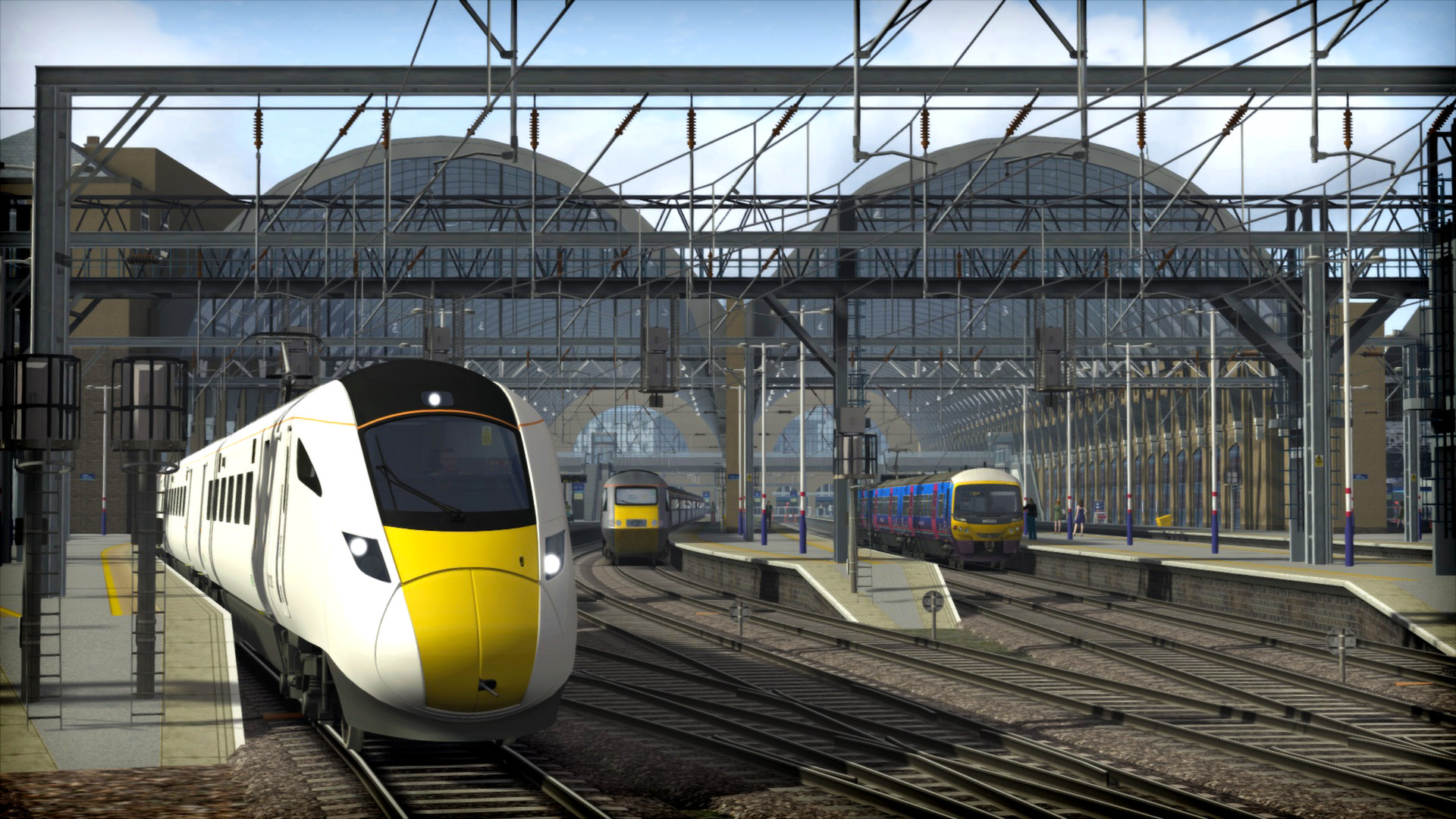 Train Simulator 2015 - Review | The Reticule