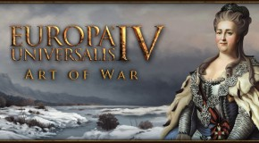 Europa Universalis IV: Art of War – The Verdict