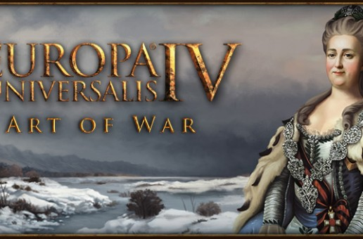 Europa Universalis IV: Art of War – The Verdict