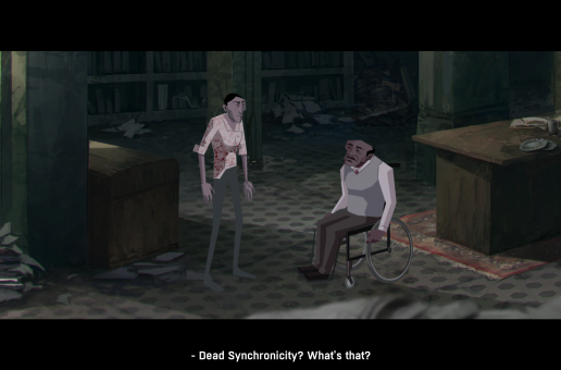 Dead Synchronicity: Tomorrow Comes Today – Hands On Preview