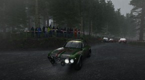 DiRT Rally – Early Access Hands On