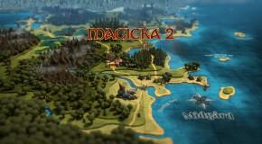 The Wizarding World of Magicka 2