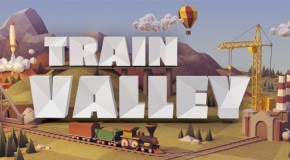 Train Valley Coming September 16