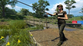 Dovetail Games Fishing Moves to Closed Beta