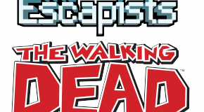 EGX Hands On With The Escapists: The Walking Dead