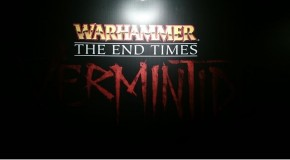 EGX Hands On – Warhammer End Times: Vermintide
