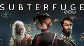Subterfuge: The Verdict