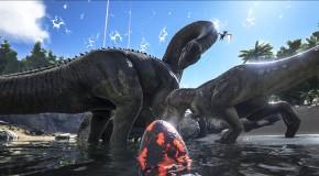 Editor's Blog – I'm a Dinosaur