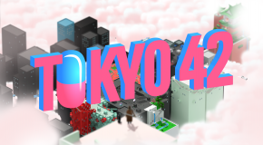 Tokyo 42 – A Stunning Isometric Action Game Announced