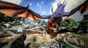 ARK: Survival Of The Fittest – Early Access First Impressions