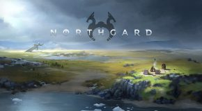 Evoland developer announces Norse strategy game, Northgard