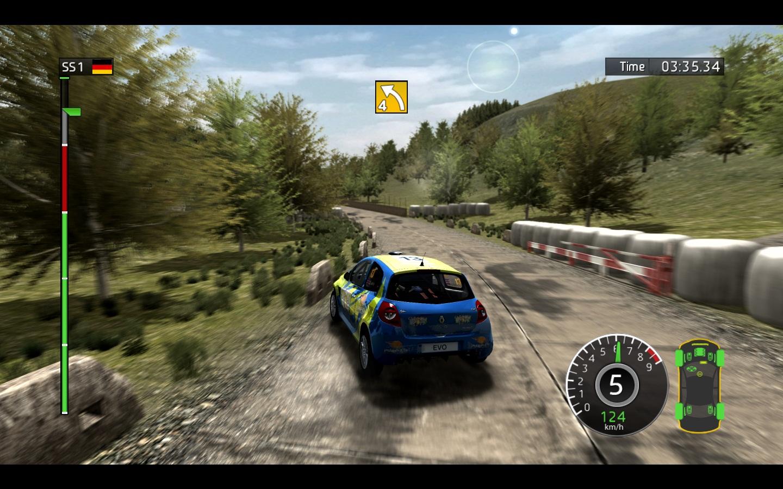 WRC - The Verdict   The Reticule